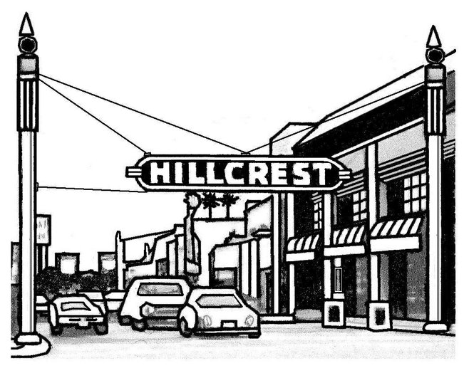 Hillcrest photo