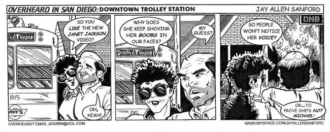 Downtown Trolley Station