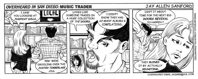 Music Trader