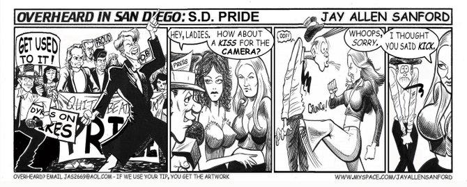 S.D. Pride