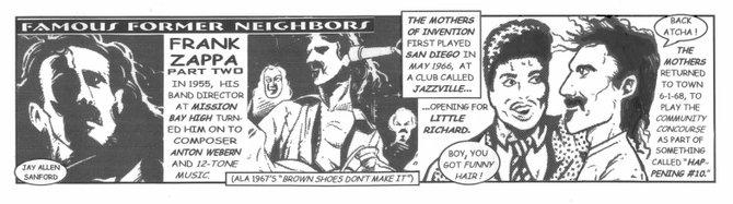 Frank Zappa II