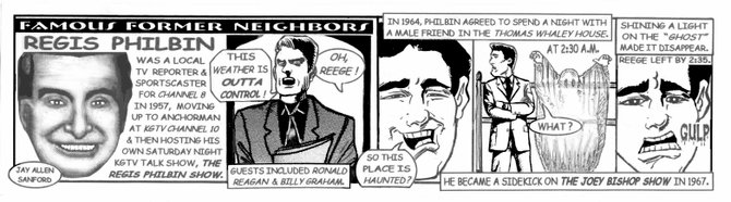 Regis Philbin