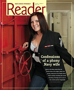 cheating navy spouse