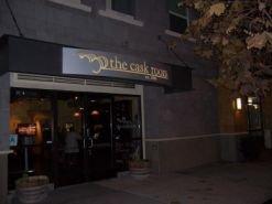 The Cask Room wine bistro in East Village.