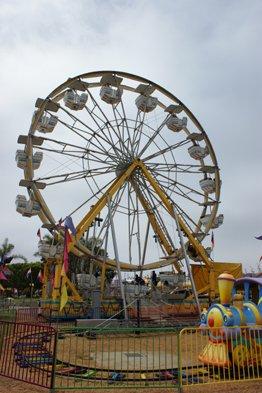 San Diego County Fair 2008