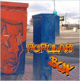 Popular Box, by Chris Morrow