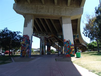 Barrio Logan photo