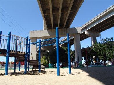 Chicano Park photo