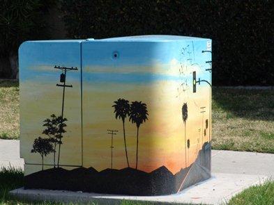 North Park is a San Diego Urban Village.