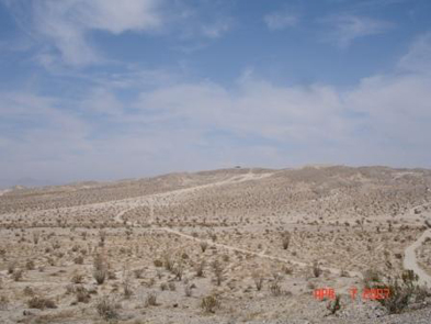 Borrego Springs photo