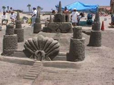 28th Annual Sandcastle Competition
