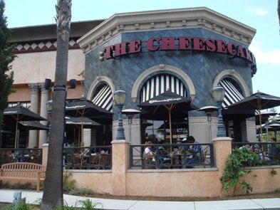 Cheesecake factory fashion valley mall 17