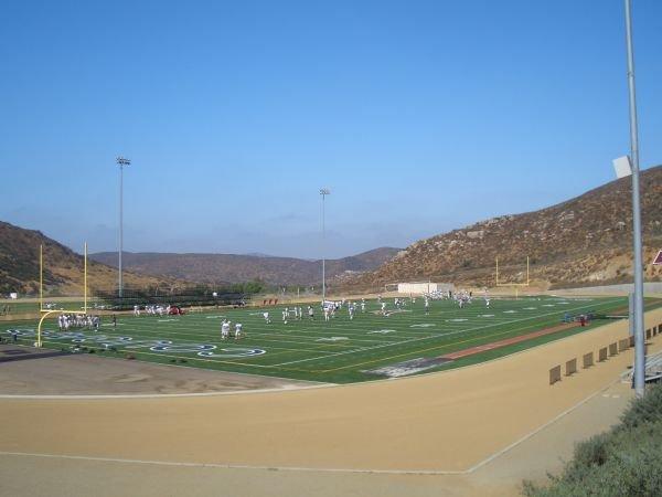 2008 High School Football Photos photo