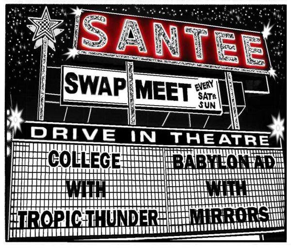 Santee photo