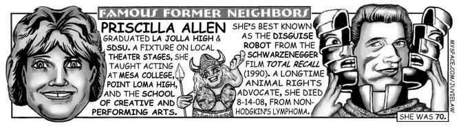 Priscilla Allen