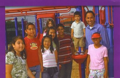 Which one is Todd Gloria?