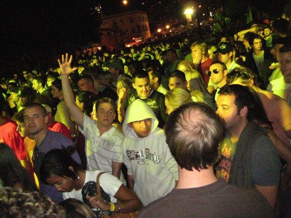 Street Scene 2008