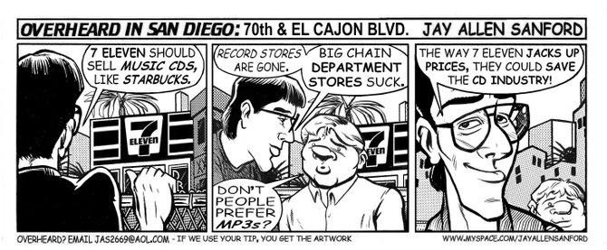 70th & El Cajon Blvd.
