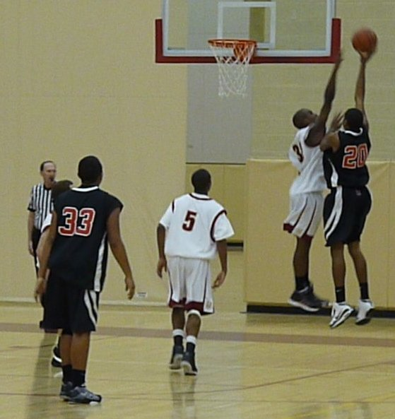 Fast Break 2008-2009 photo