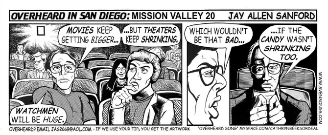 Mission Valley 20