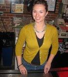 The best bartender in Oceanside: Gibson!