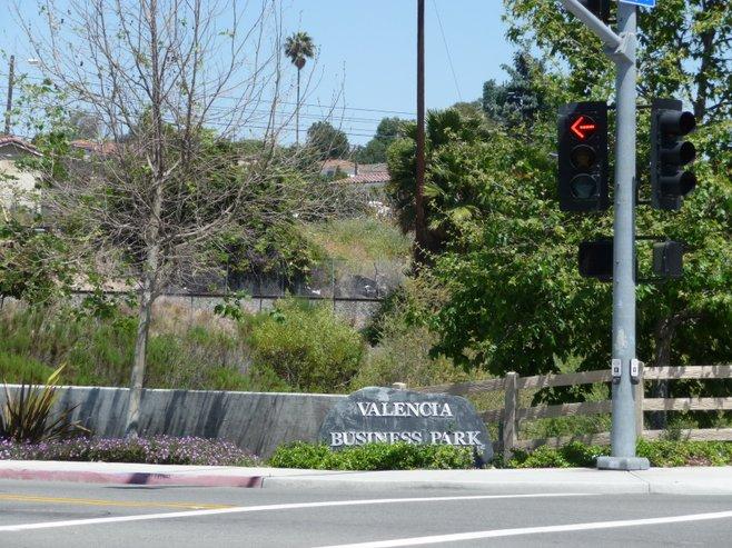 Valencia Park photo