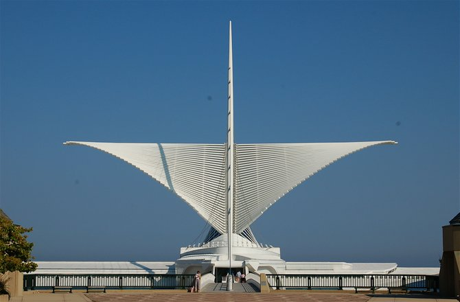 Milwaukee, Wisconsin: