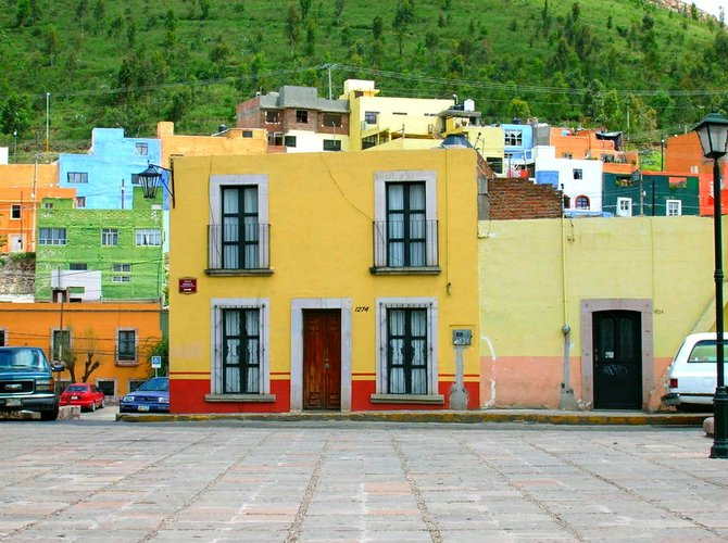 Zacatecas, Mexico: