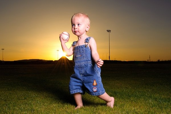 Lake Murray Ball Fields: