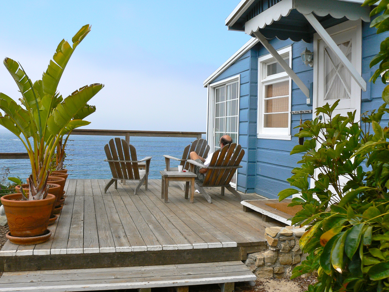 Crystal Cove Newport Beach San Diego Reader