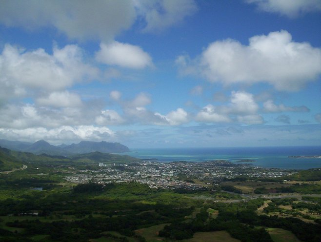 Hawaii photo