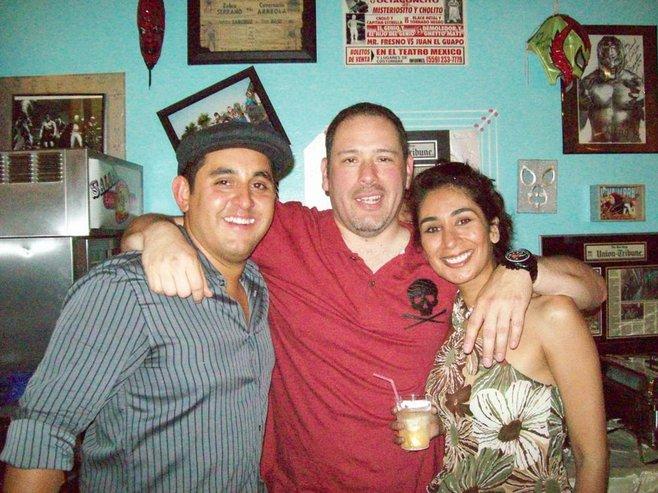 Lucha Libre Gourmet Taco Shop photo