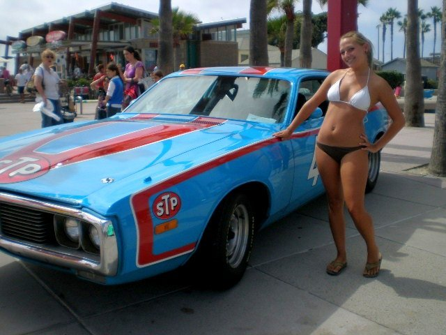 sweet holly and the classic dodge