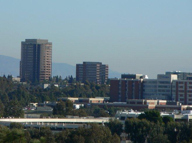 University City photo