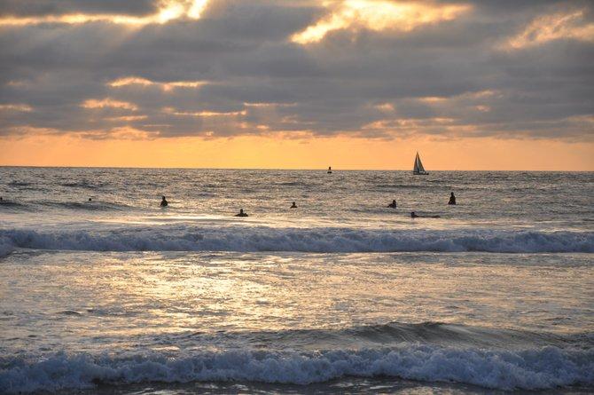 Ocean Beach - June 2009