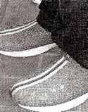 Simion's shoes