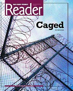 Warren County Jail Commissary