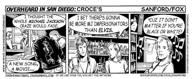 Croce's