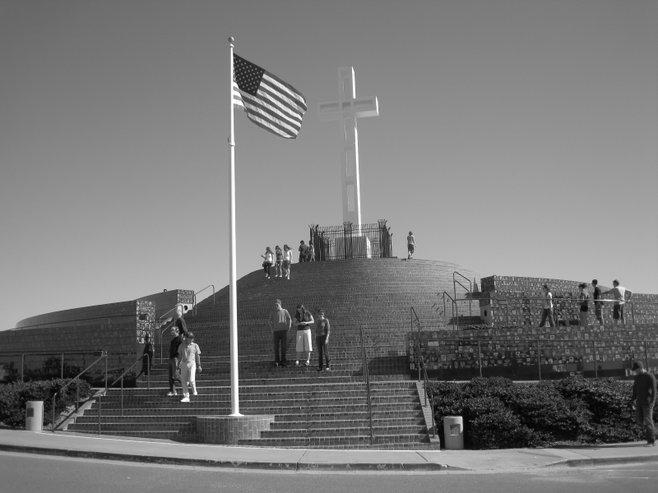 Mount Soledad Park photo