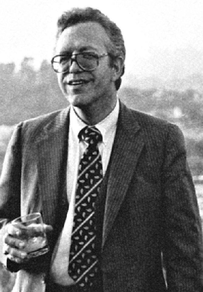 J. David Dominelli