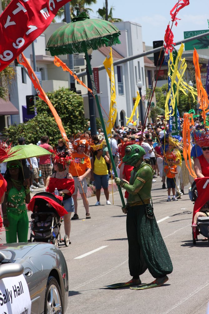 Pride Parade 2009