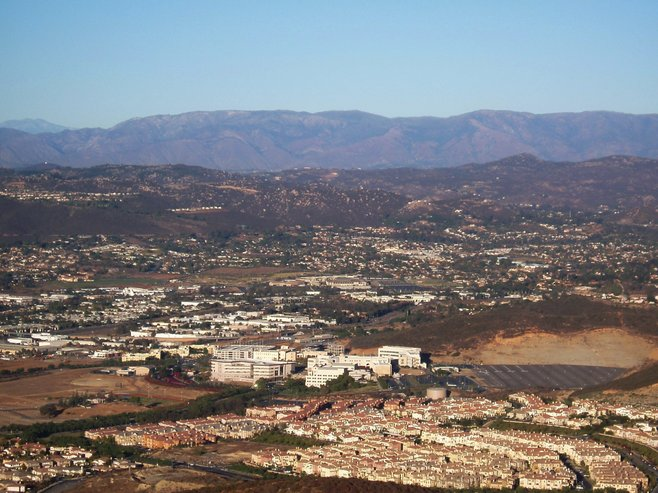 CSU San Marcos photo