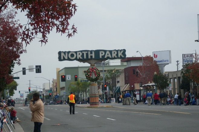 North Park photo