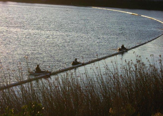 Miramar Lake photo