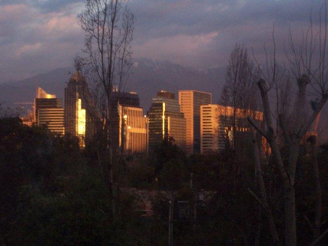 World Trade Center Santiago, Chile