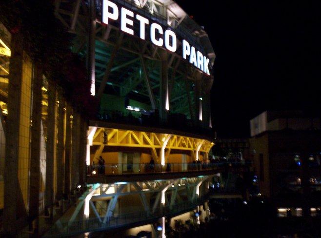 Petco Park photo