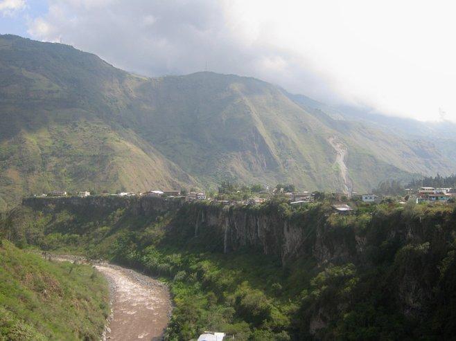 Ecuador photo