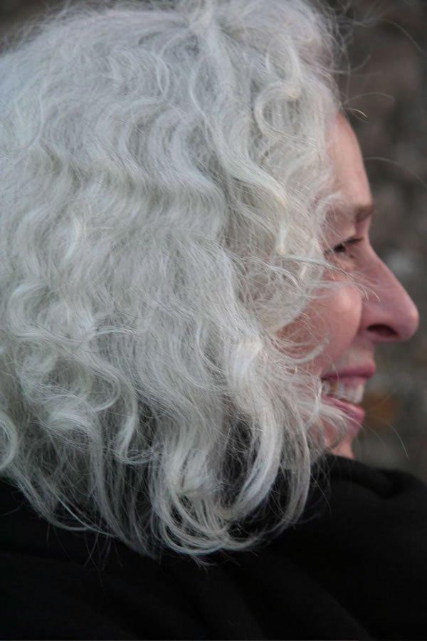 Carolyn Miller (photo by Michael O'Shea)