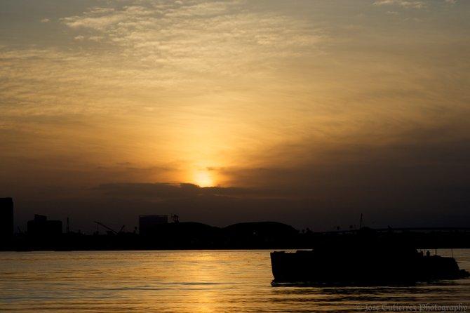 Another Shelter Island sunrise