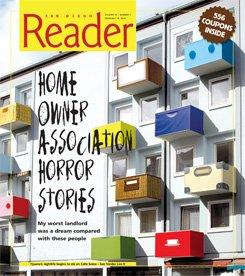 Home Owner Association Horror Stories San Diego Reader
